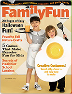 Family Fun cover image