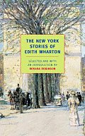 The New York Stories of Edith Wharton image