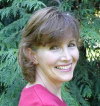 Heather Vogel Frederick image