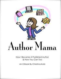 Author Mama Cover image