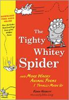 The Tighty Whitey Spider image