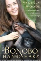 Bonobo Handshake image