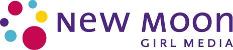 New Moon Girl logo