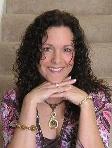 Kari Lee Townsend photo