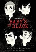 Baby's in Black cover image