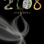 2108 Eyes Open book cover
