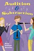 Audition & Subtraction cover image