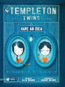 The Templeton Twins Have an Idea cover image