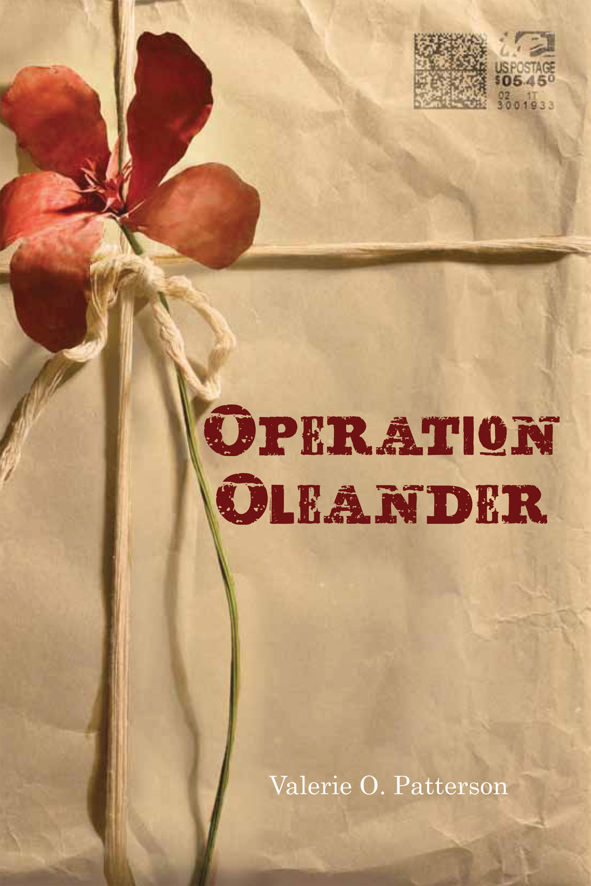 Operation Oleander cover image