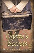 Odette's Secrets cover image