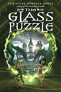The Glass Puzzle cover image