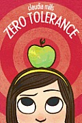 Zero Tolerance cover image