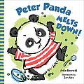 Peter Panda Melts Down cover image
