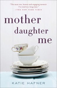 Mother Daughter Me Front Cover Image