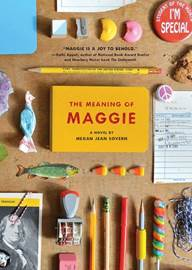The Meaning of Maggie cover image