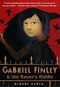 Gabriel Finley cover image