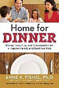 Home for Dinner cover image