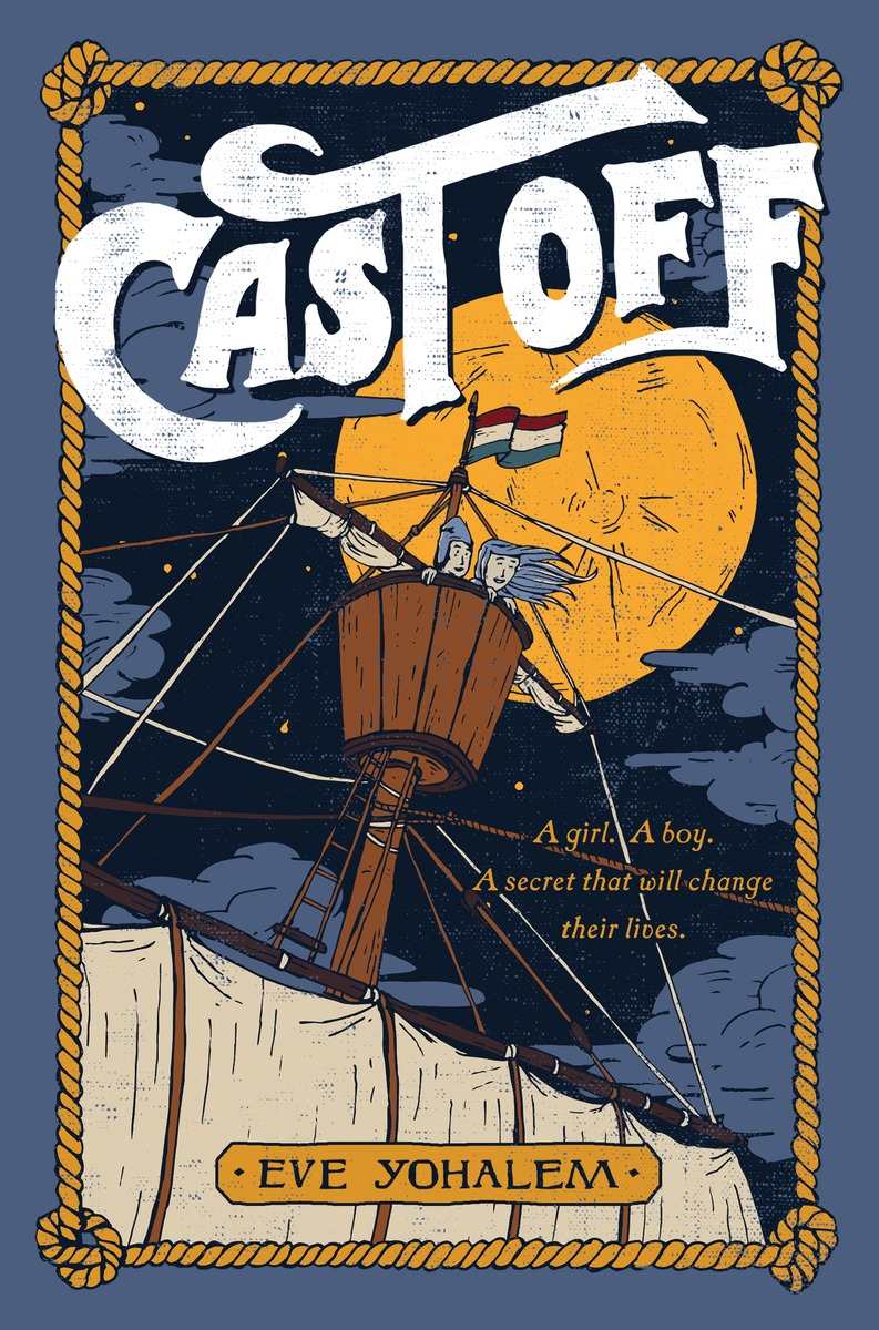 Cast Off cover image