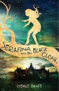 Serafina and the Black Cloak cover image