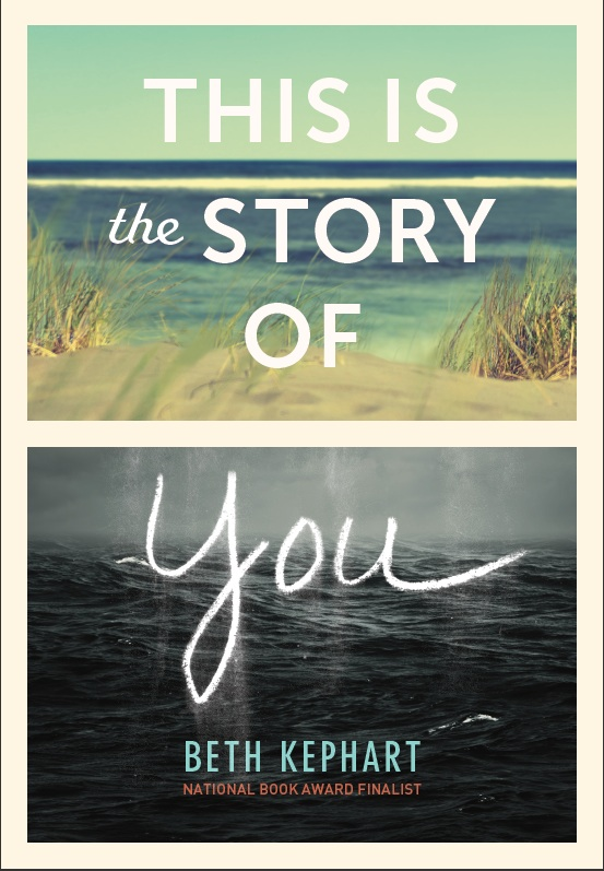 This is the Story of You cover image