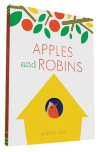 Apples and Robins cover image