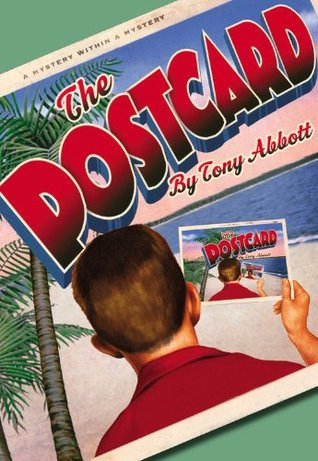 The postcard cover image