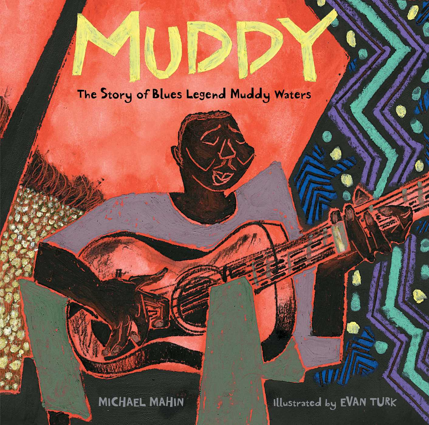 Muddy cover image