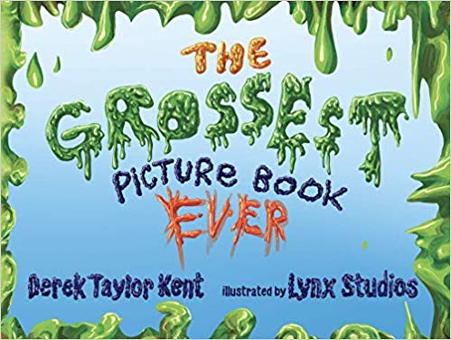 The Grossest Picture Book Ever cover image